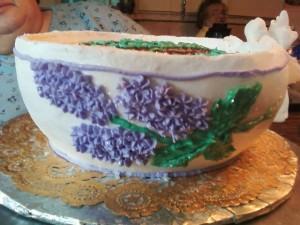Cappuccino Cake 3