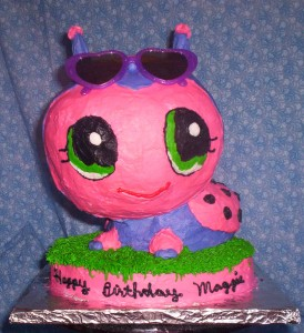 Lady Bug Littlest Petshop Maggie2