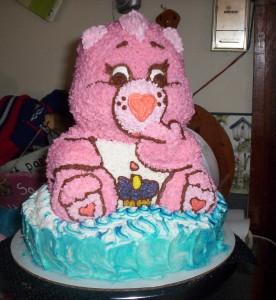 care bear 10