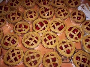 cherry pie cupcakes 10