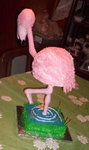 pink flamingo 3 10