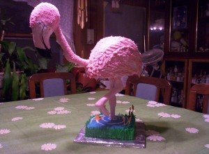 pink flamingo 4 10